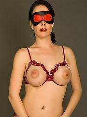 Morey Erotic Art - Heather C1
