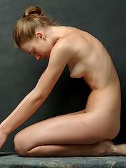Morey Erotic Art - Yelena 1