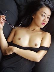 Morey Erotic Art - TigerLily C1